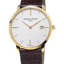 Frederique Constant Men's Slim Line Gents Watch