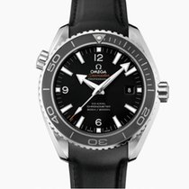 Omega PLANET OCEAN 600 M OMEGA CO-AXIAL 45,5 MM