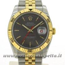 Rolex Turn-o-graph 116263
