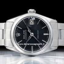 Rolex Oysterdate Precision Medium 6466