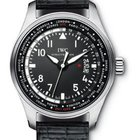 IWC Pilots Watch Worldtimer IW326201