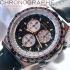 Breitling JUPITER PILOT chronographe Alarme quartz 1995