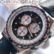 Breitling JUPITER PILOT chronographe Alarme quartz 1997