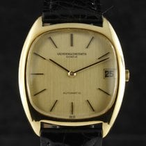 Vacheron Constantin Classic Automatic Vintage 18kt