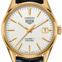TAG Heuer Calibre 7 Automatic