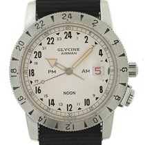 Glycine Airman noon 24hr Limited 09/2015 art. Nr323