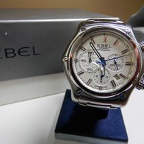 Ebel 1911 BTR Men's Automatic Watch
