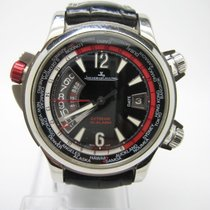 Jaeger-LeCoultre Extreme W-Alarm