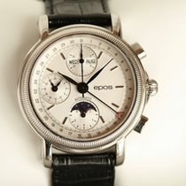 Epos Collection Emotion Chrono Moonphase 3352