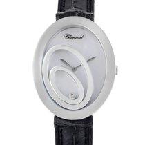 Chopard Happy Spirit Women's White Gold Quartz Watch...
