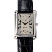 Piaget Emperador Platinum White Automatic G0a30019