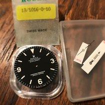 ロレックス (Rolex) EXPLORER 1016 Dial+Hands for R serial Very Rare