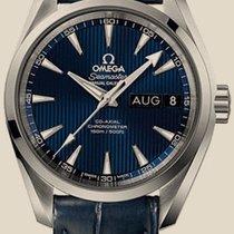 Omega Seamaster Aqua Terra 150 m Annual Calendar 38.5 mm