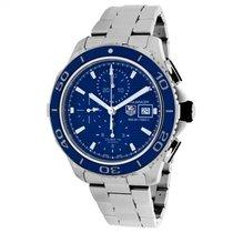 TAG Heuer Aquaracer Cak2112.ba0833 Watch