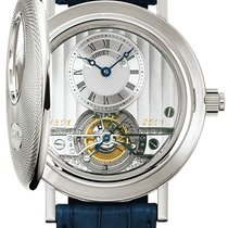 Breguet brehuet tourbillion 40.5 1801BB