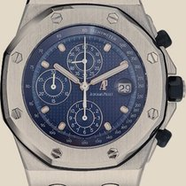 愛彼 (Audemars Piguet) Royal Oak Offshore  Chronograph 42mm