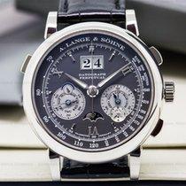 A. Lange & Söhne 410.030 Datograph Perpetual Calendar...