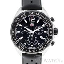 TAG Heuer タグ・ホイヤー (TAG Heuer) Formula 1 Chronograph CAZ1110.FT...