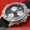 Breitling COLT CHRONOGRAPH HERRENUHR EDELSTAHL REF A530...