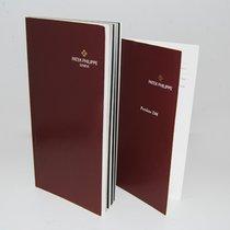 Patek Philippe Katalog mit Preisliste DM
