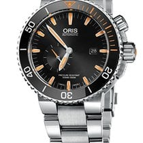 Oris Carlos Coste Limited Edition IV 01 743 7709 7184-Set MB