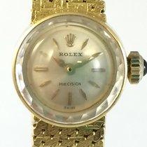 Rolex Precision