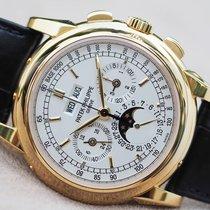 Patek Philippe [NEW] 5970J-001 Grand Complication Perpetual...