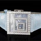 Chopard Happy Spirit Diamonds (31mm) Damenuhr in 18k Weißgold...