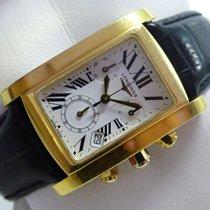Longines Dolce Vita Chronograph - Gold 750 - L5 656 6