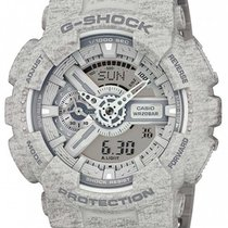 Casio GA-110HT-8AER G-Shock 47mm 20ATM