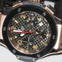 Hublot Big Bang Chronograph 18K Solid Rose Gold