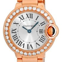 "Cartier Diamond ""Ballon Bleu de Cartier""."