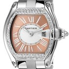 Cartier Roadster Ladies W62054V3