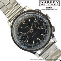 Rolex Chronograph 2508 Antimagnetic 1937 Service Official Rolex