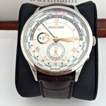 Maurice Lacroix Worldtimer