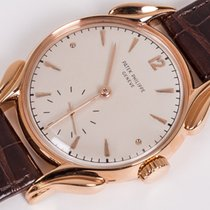 Patek Philippe ref. 2431 Rose Gold, Extremely Rare, Flame Lugs...