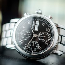 Montblanc Star Chronographe Day-Date