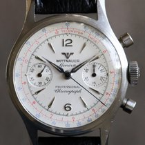 Wittnauer Vintage Professional Chronograph