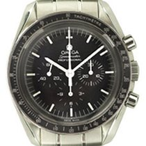 Omega Speedmaster Moonwatch VITRE' zaffiro COME NUOVO...