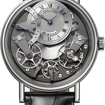 Breguet Tradition Automatic Retrograde Seconds 40mm 7097bb/g1/9wu
