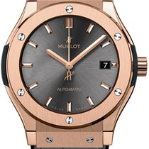 Hublot Classic Fusion Automatic Gold 45mm 511.ox.7081.lr
