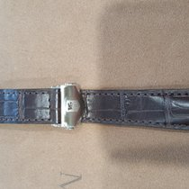 TAG Heuer Leather band