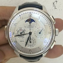 IWC Portuguese Grande Complication Minute Repeater Platinum