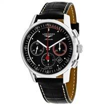 Longines Heritage L47544524 Watch