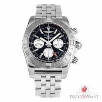 百年靈 (Breitling) Chronomat 44 GMT