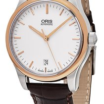 Oris Classic Date 733 7578 4351 LS