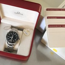 Omega Seamaster Planet Ocean big size 46mm CoAxial Chronometer