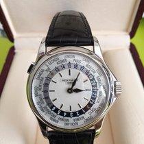 Patek Philippe WORLD TIME ref 5110G-001