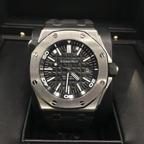 Audemars Piguet Royal Oak Offshore Diver 15703ST.OO.A002CA.01...