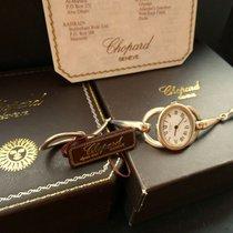 Chopard L.U.C. Silver 925 Elegatny Design Luxury Ledies Watch